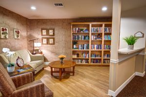 The Chateau at Gardnerville | Library
