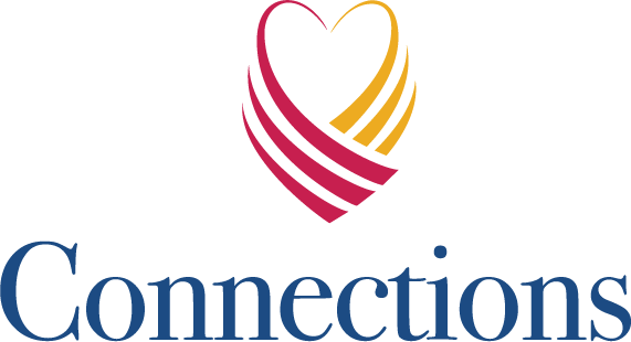 The Courtyards at Mountain View | Connections Memory Care logo