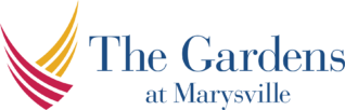 The Gardens at Marysville | Logo