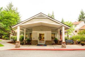 The Gardens at Marysville | Exterior