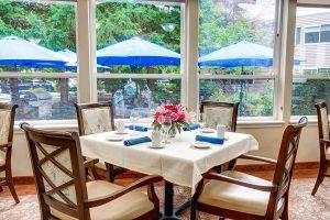 The Gardens at Marysville | Dining Room