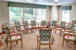 The Gardens at Marysville | Exercise Room