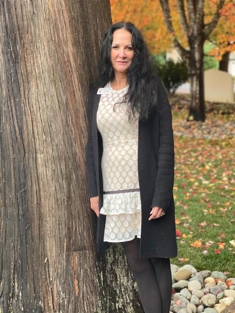 The Gardens at Marysville   Executive Director Kimberly McLeod