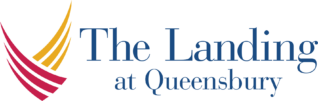 The Landing at Queensbury | Logo