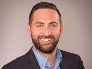 Justin Wray Pegasus Senior Living Vice President of Sales and Marketing