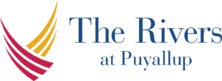 The Rivers at Puyallup | Logo