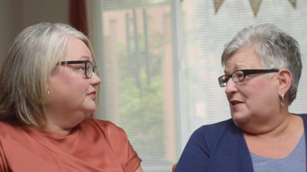 Pegasus Senior Living | Tammi and Sherri