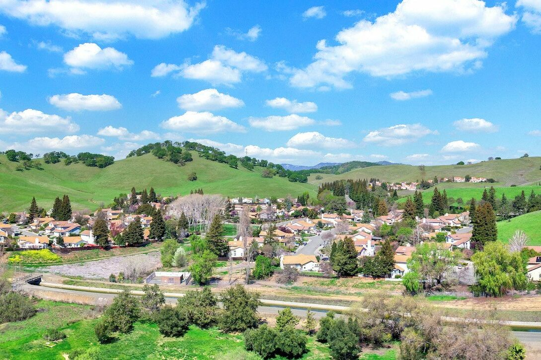 The Village at Rancho Solano | Outdoor Aerial View