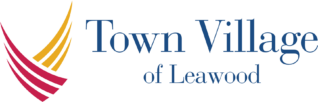 Town Village of Leawood | Logo