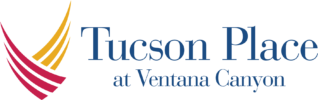 Tuscon Place at Ventana Canyon | Logo