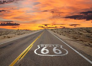 Whispering Winds of Apple Valley | Route 66