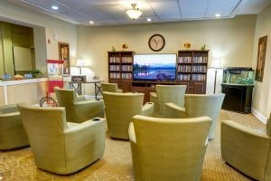 Whispering Winds of Apple Valley | Media Room