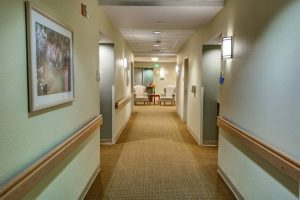 Whispering Winds of Apple Valley | Hallway