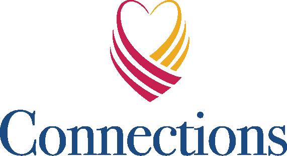 Pegasus Senior Living   Connections Memory Care Logo