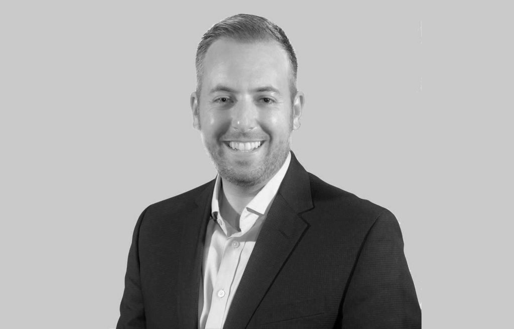 Alex Germain-Robin, Southeast Regional Director of Operations for Dallas-based Pegasus Senior Living