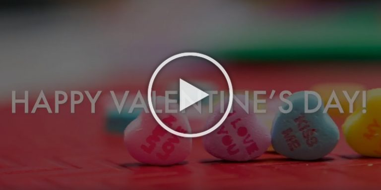Pegasus Senior Living | Valentine's Day video