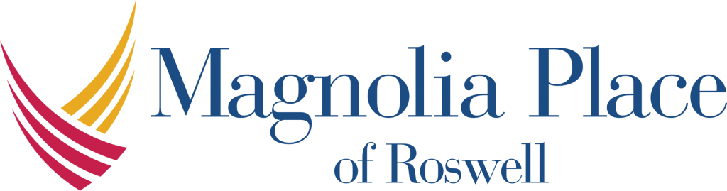 Pegasus Senior Living | Magnolia Place of Roswell logo