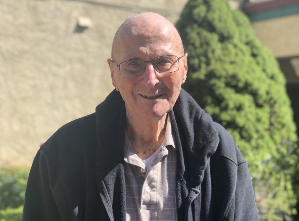 Pegasus Senior Living | Bill from The Oaks at Inglewood