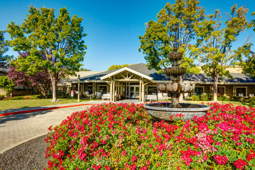 The Village at Rancho Solano in Fairfield, CA