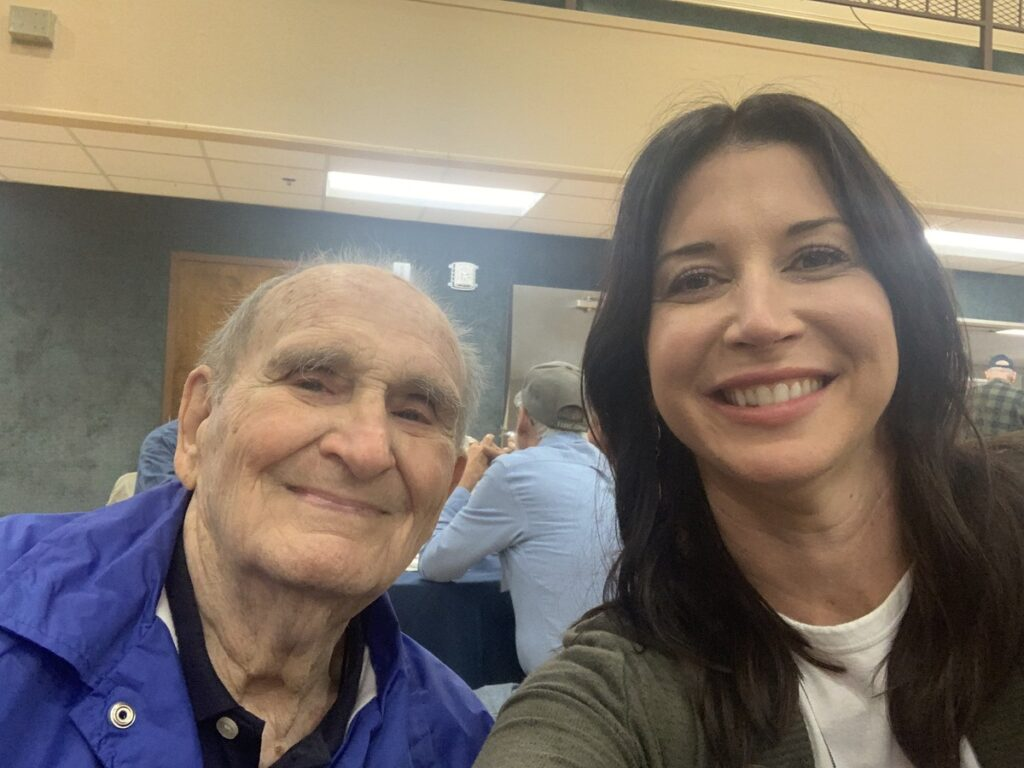 Pegasus Senior Living | Cliff and Renee