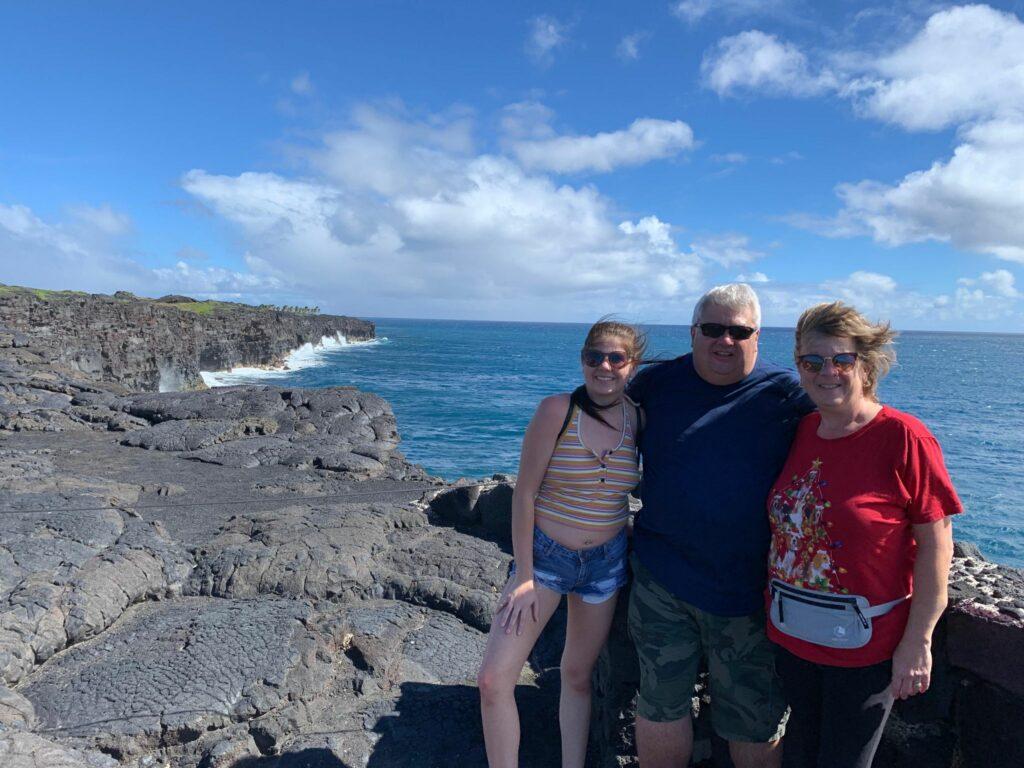 Pegasus Senior Living | Kathryn, Todd, and Lorri