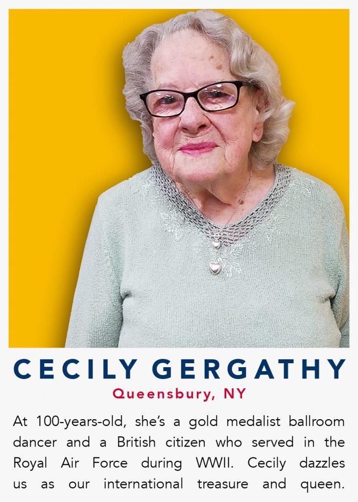 Pegasus Senior Living | Cecily Gergathy