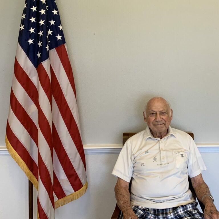Pegasus Senior Living | Alan Levy