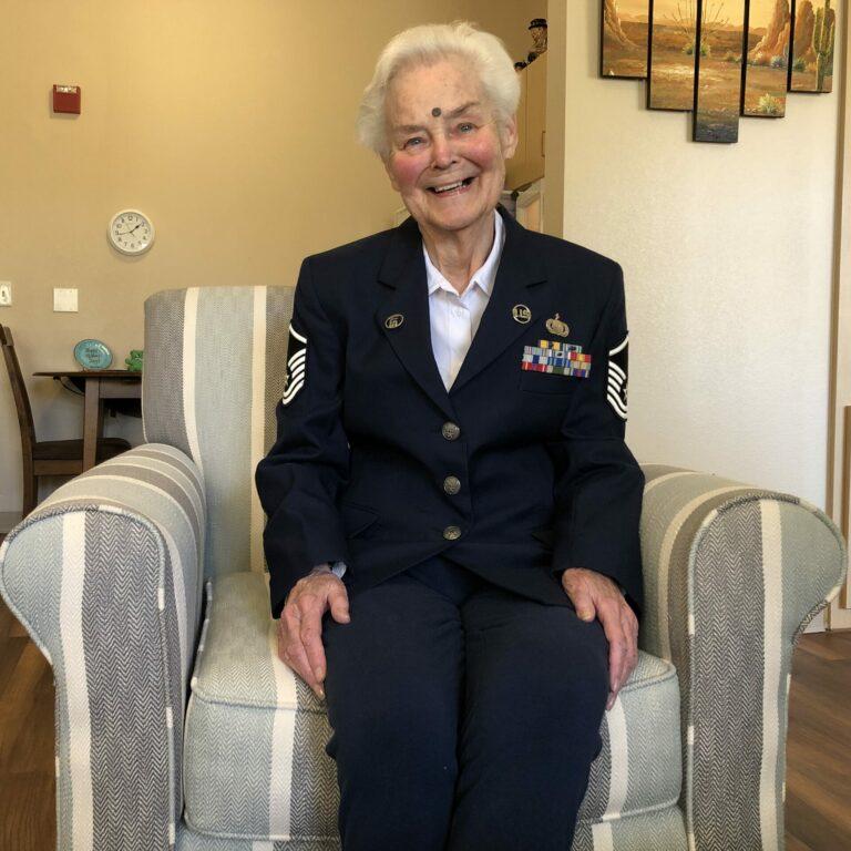 Pegasus Senior Living | Barbara Mackinaw