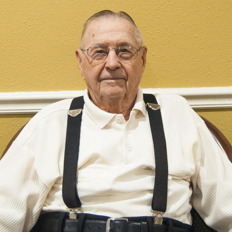 Pegasus Senior Living | Bill Donaldson