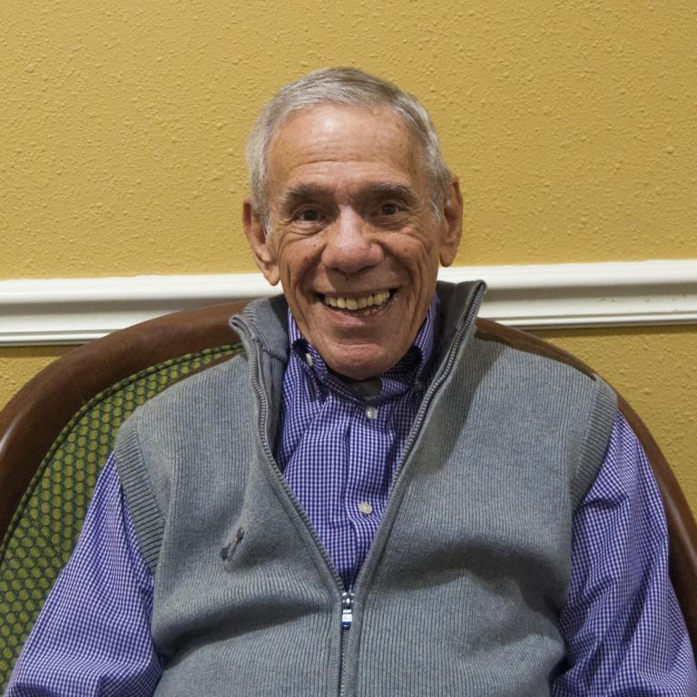 Pegasus Senior Living | Bob Horwitz