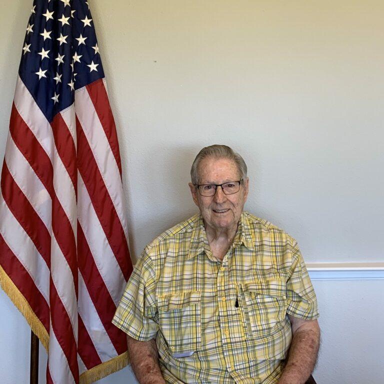 Pegasus Senior Living | Claude Welch