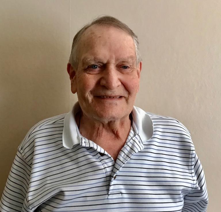 Pegasus Senior Living | Curtis Gee