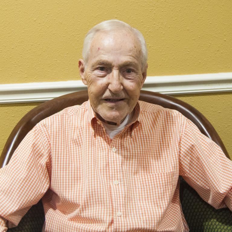 Pegasus Senior Living | Darrell McMahan
