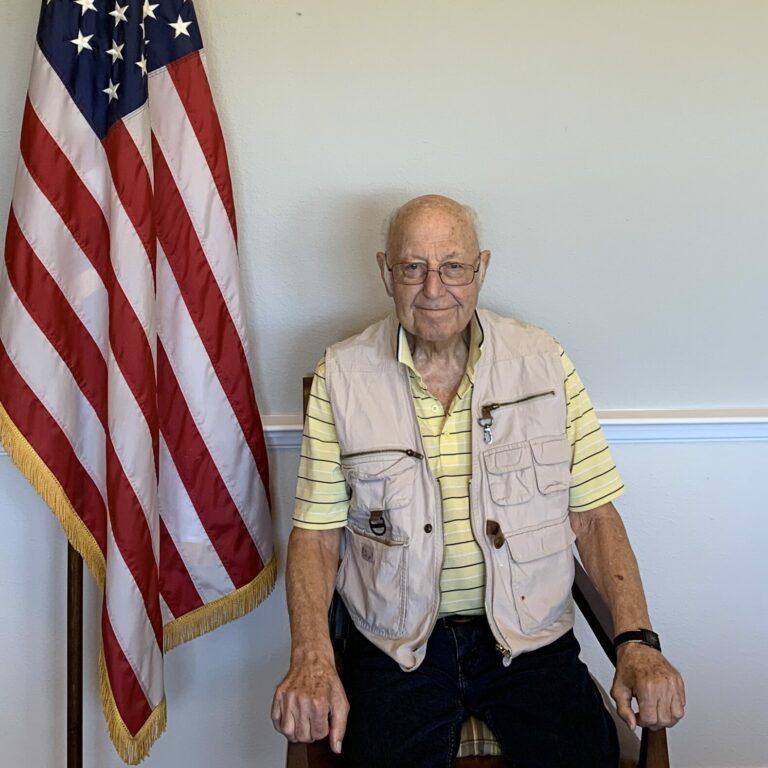 Pegasus Senior Living | David Toth