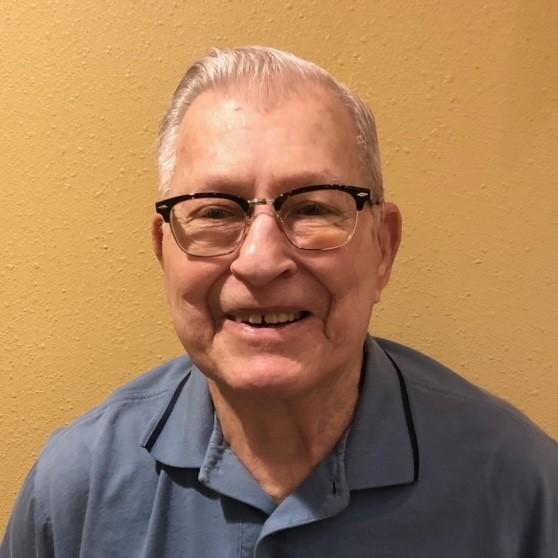 Pegasus Senior Living | Ed Livengood