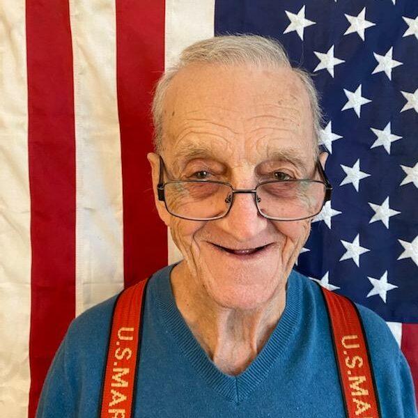 Pegasus Senior Living | George Goodson