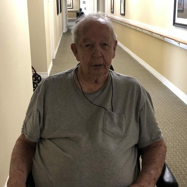 Pegasus Senior Living | Glen Bender