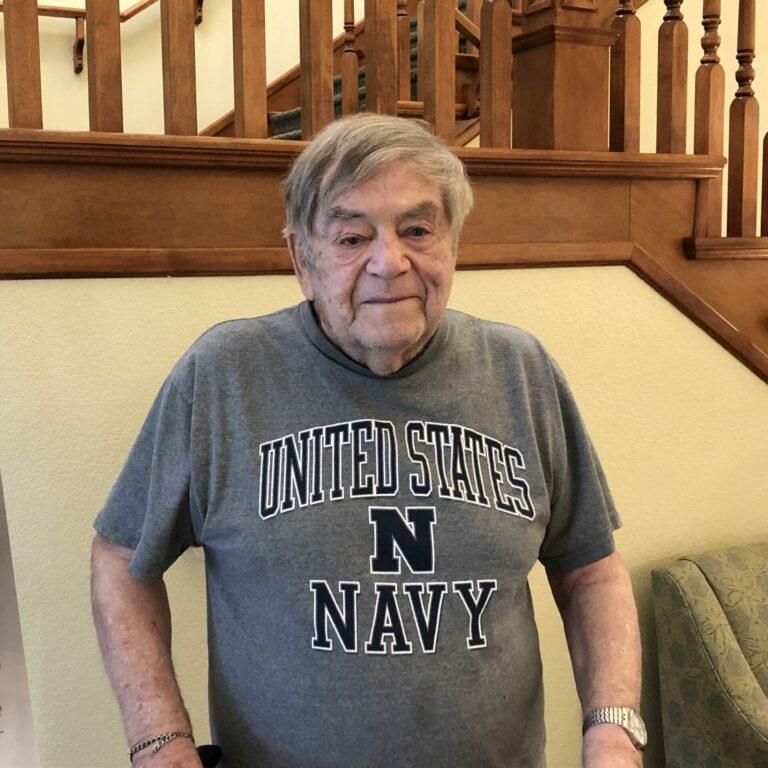 Pegasus Senior Living | Herb Vermie