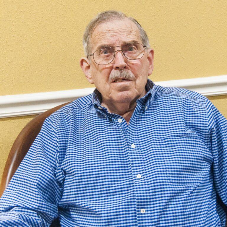 Pegasus Senior Living | Jerry Risser
