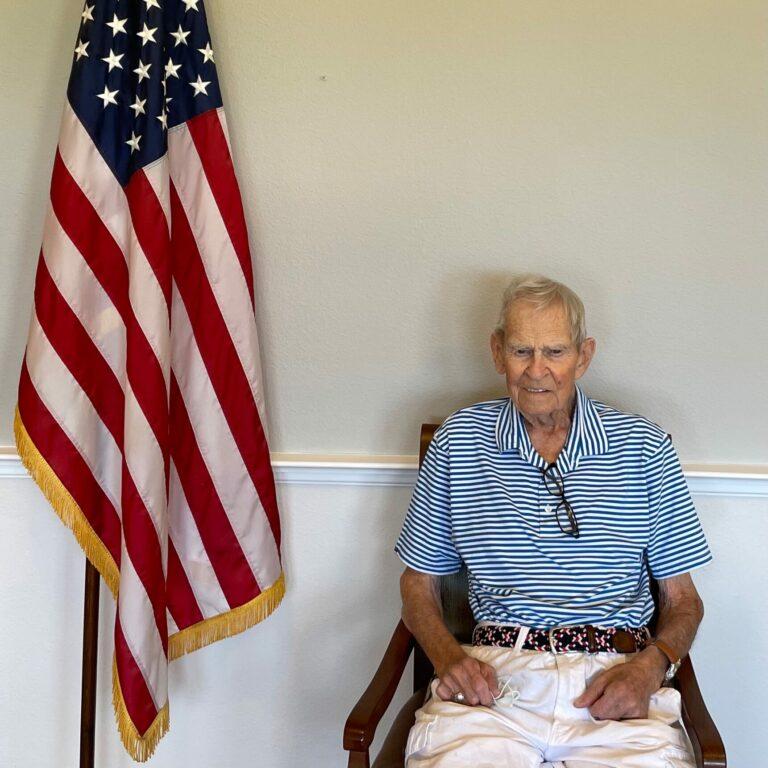 Pegasus Senior Living | Jim Lindstedt