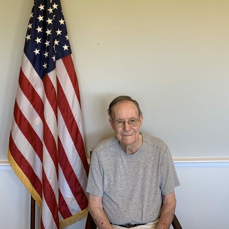 Pegasus Senior Living | Jim Nesbit