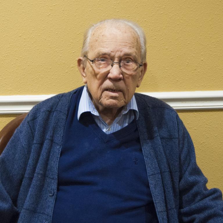 Pegasus Senior Living | Jim Roberts