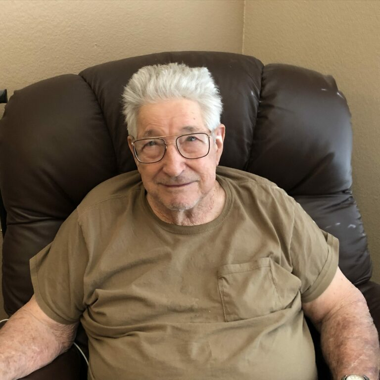 Pegasus Senior Living | Joe McCraw