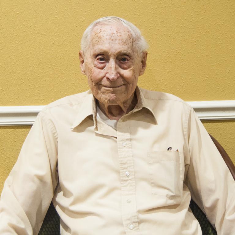 Pegasus Senior Living | John Hagan