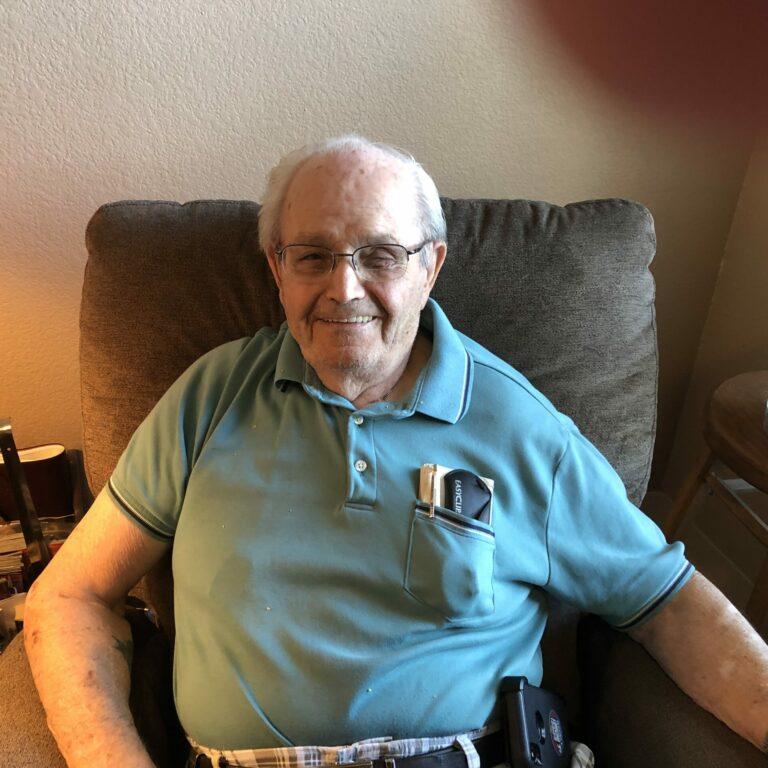 Pegasus Senior Living | Keith Shelledy