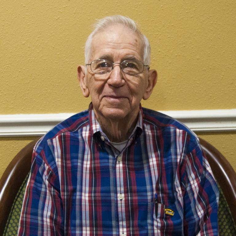 Pegasus Senior Living | Larry Davis