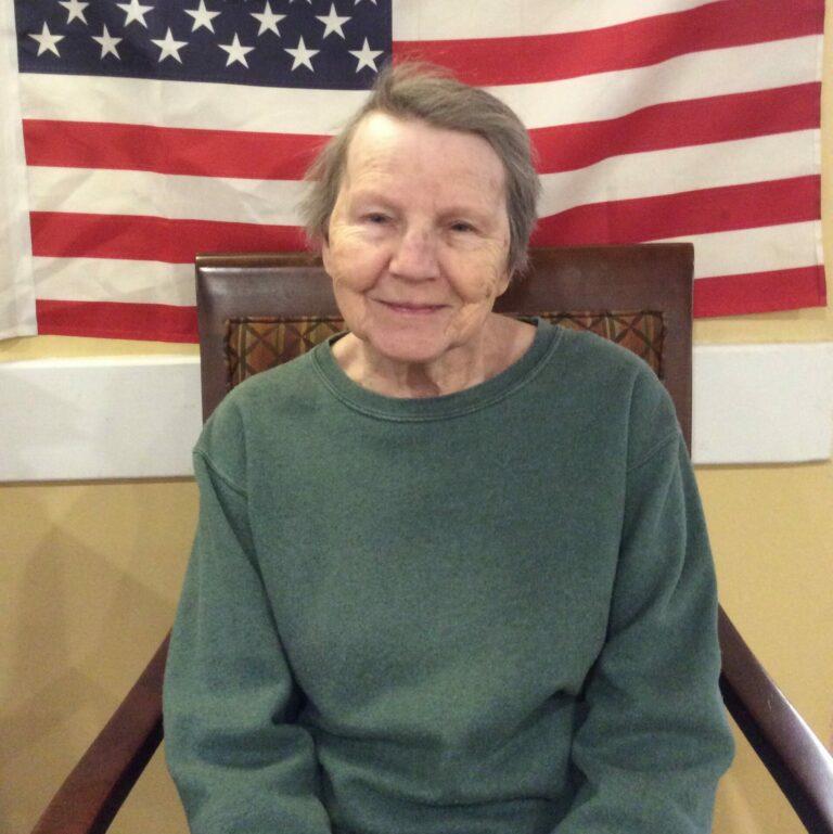Pegasus Senior Living | Leona M.