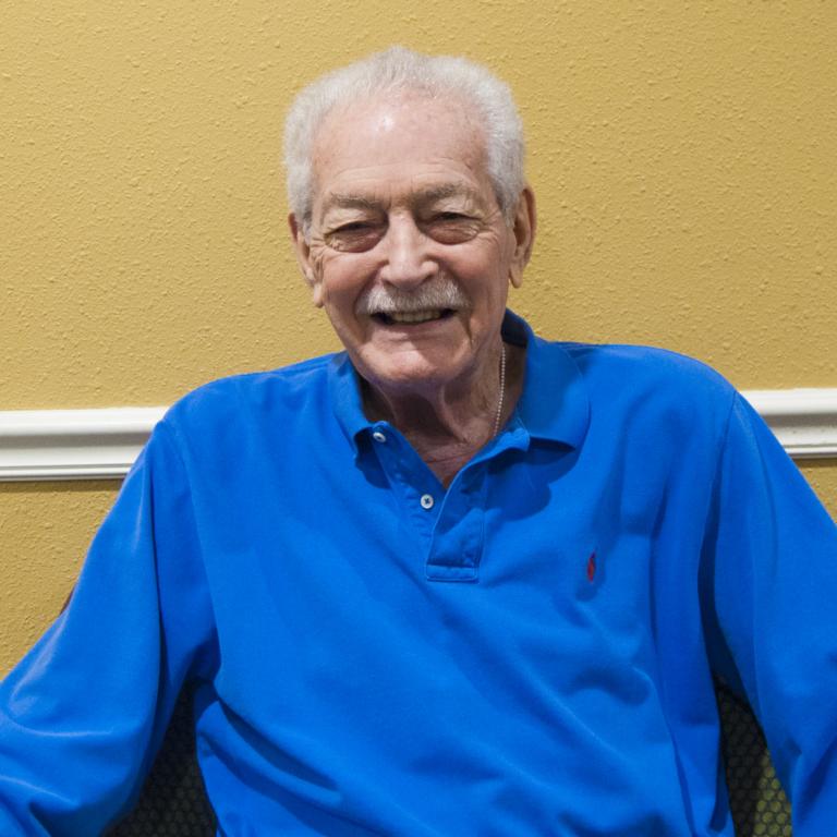 Pegasus Senior Living | Morton Spack