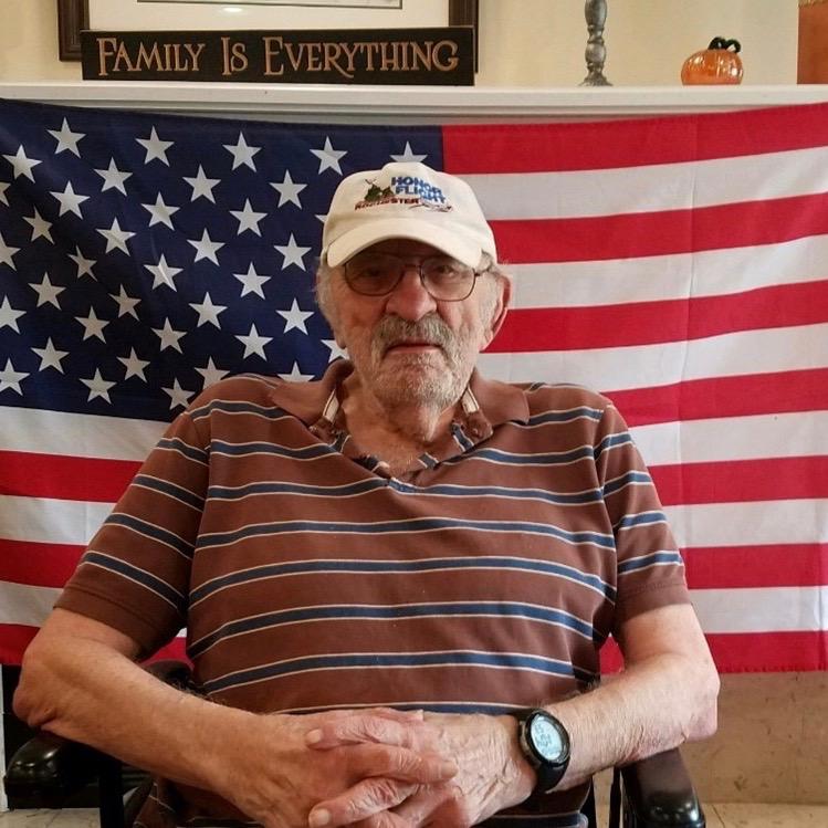 Pegasus Senior Living | Norm Morreale