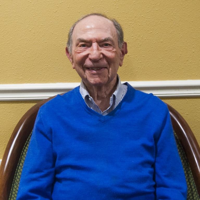 Pegasus Senior Living | Paul Wacknov